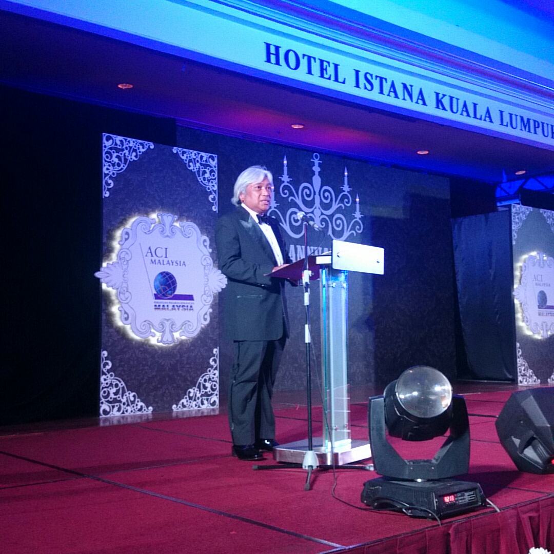 Happening Now – Speech by Deputy Governor Dato Muhammad Bin Ibrahim