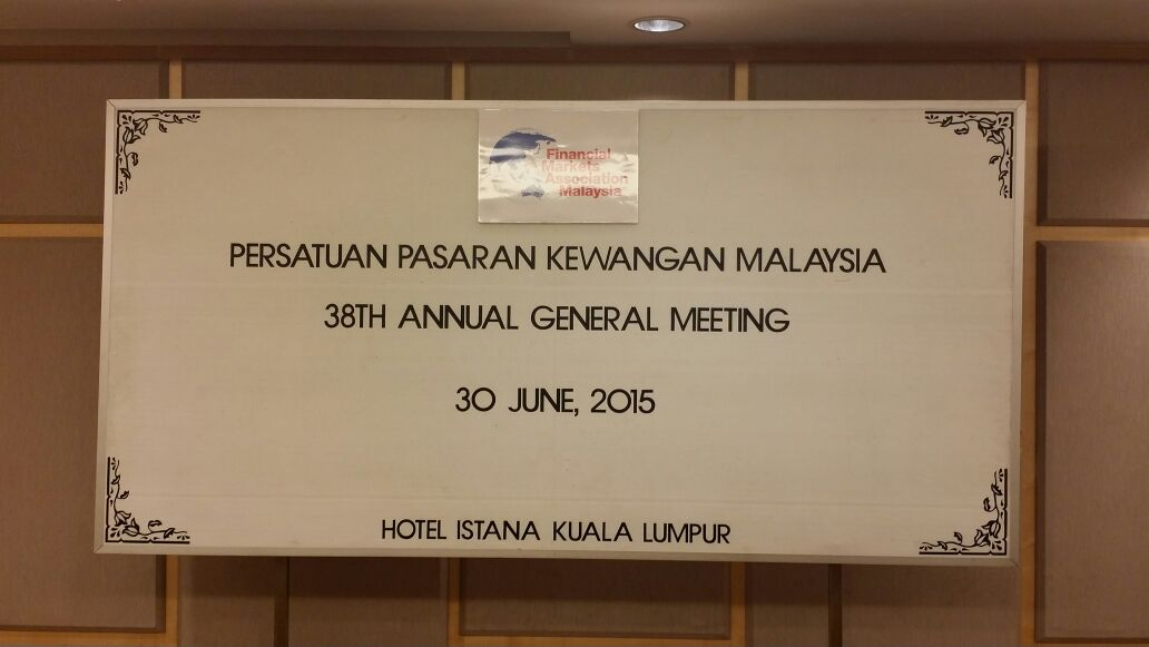 PPKM 38th AGM