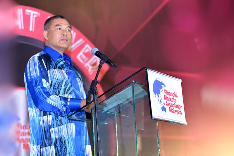 PPKM Dinner Speech by Dato' Lee K. Kwan, 13 November 2015