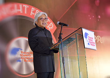 PPKM Opening Remarks by Deputy Governor Muhammad bin Ibrahim, 13 November 2015